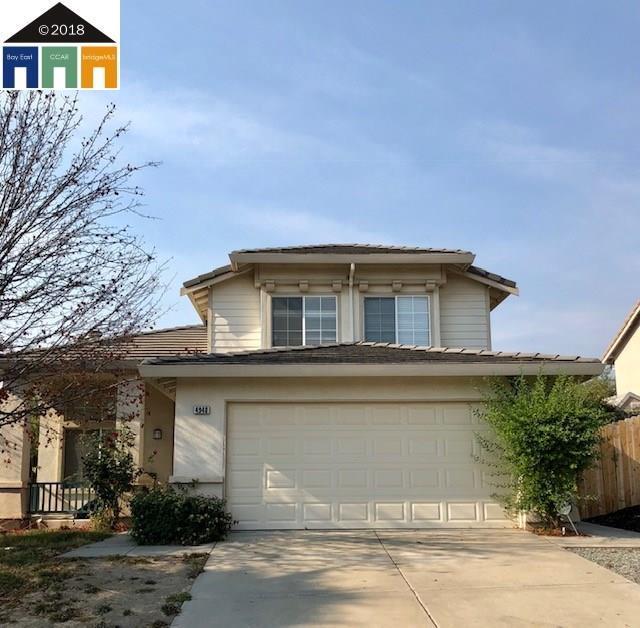 4940 Spur Way, Antioch, CA 94531 (#MR40847646) :: Strock Real Estate