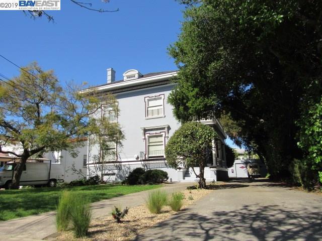 1625 Santa Clara Ave, Alameda, CA 94501 (#BE40861349) :: Strock Real Estate