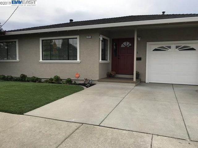 25645 Lander Ave., Hayward, CA 94545 (#BE40865841) :: Strock Real Estate