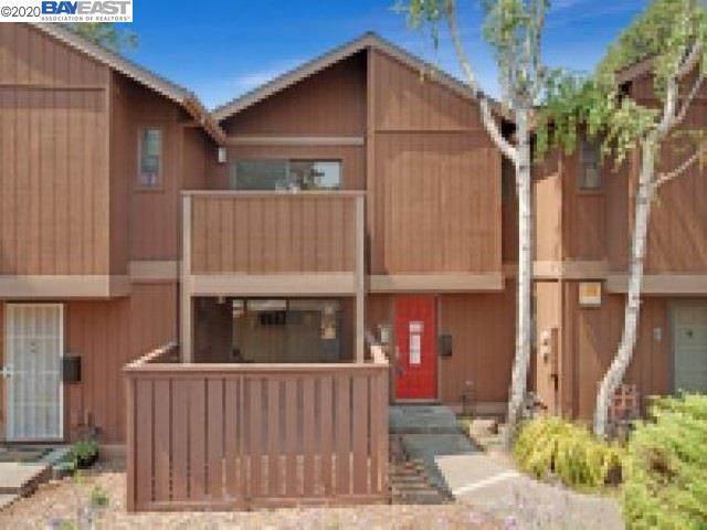 2125 Oak Creek Place, Hayward, CA 94541 (#BE40866532) :: The Realty Society