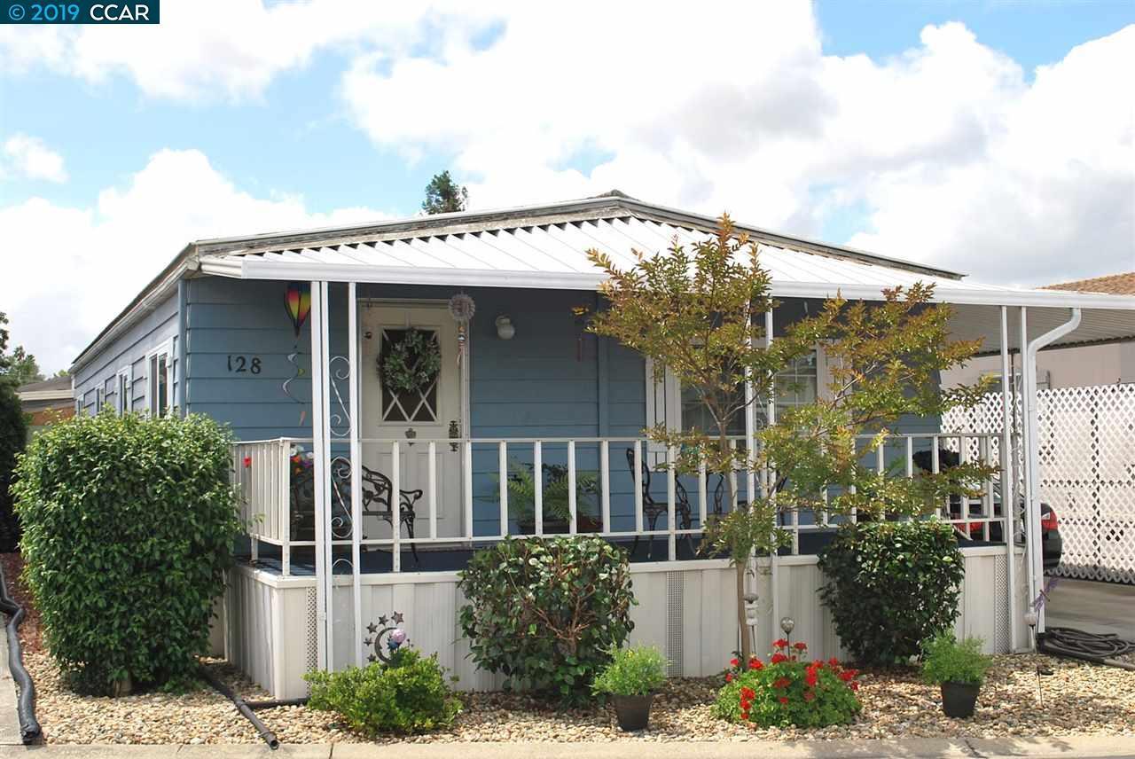 3263 Vinyard Ave 128 - Photo 1
