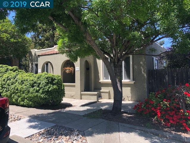 333 Arreba St, Martinez, CA 94553 (#CC40869821) :: Intero Real Estate