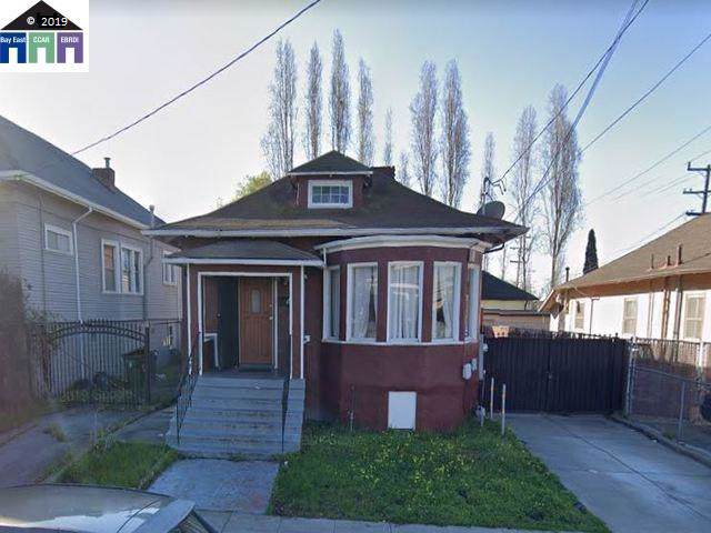 689 60Th St, Oakland, CA 94609 (#MR40885798) :: Live Play Silicon Valley