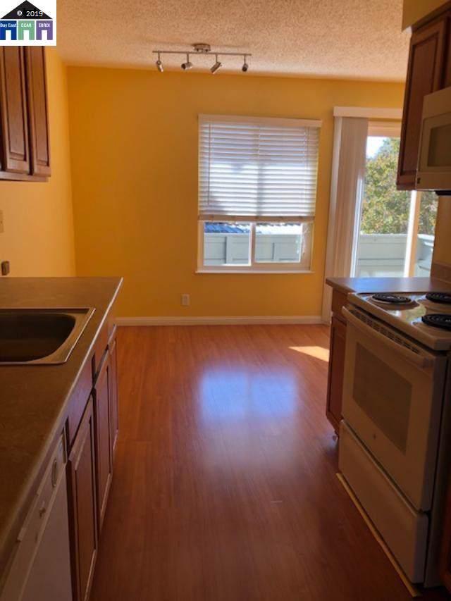 825 Oak Grove Rd #86, Concord, CA 94518 (#MR40888563) :: The Gilmartin Group