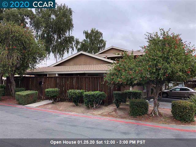 2055 Olivera Rd, Concord, CA 94520 (#CC40892769) :: Intero Real Estate