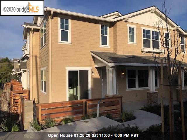 112 Wallace Circle, Moraga, CA 94556 (#EB40892789) :: The Kulda Real Estate Group