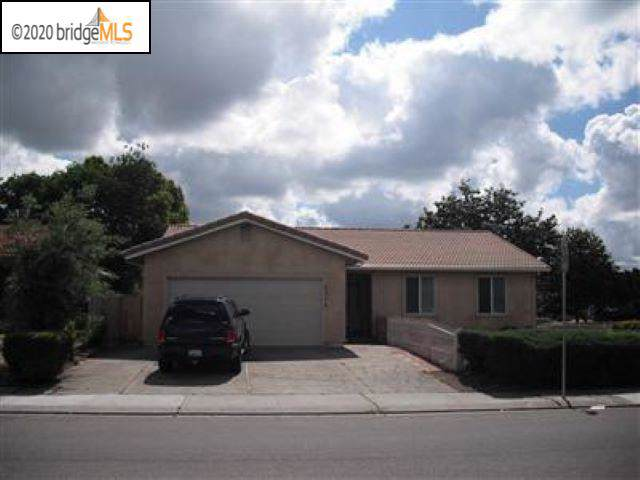 8314 Tam O Shanter Dr, Stockton, CA 95210 (#EB40893038) :: Real Estate Experts