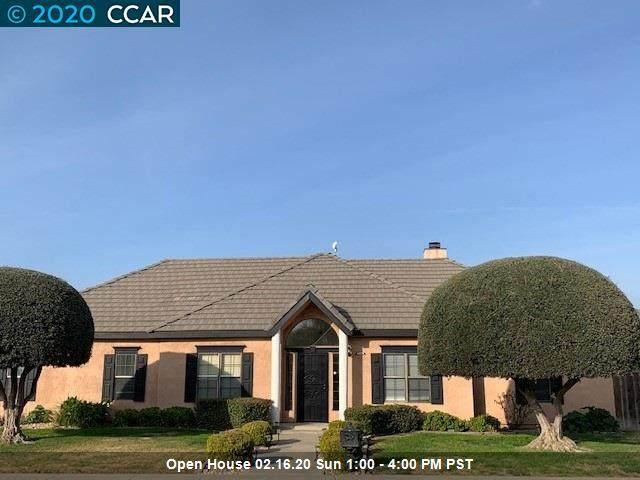 1282 University Ave, Hanford, CA 93230 (#CC40895602) :: The Goss Real Estate Group, Keller Williams Bay Area Estates