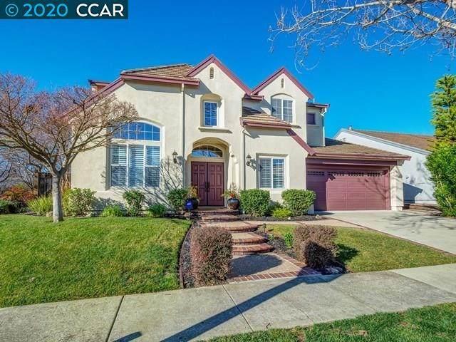 5984 Lantana Way, San Ramon, CA 94582 (#CC40896018) :: RE/MAX Real Estate Services