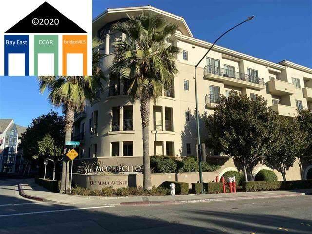 1315 Alma Ave, Walnut Creek, CA 94596 (#MR40899003) :: The Kulda Real Estate Group