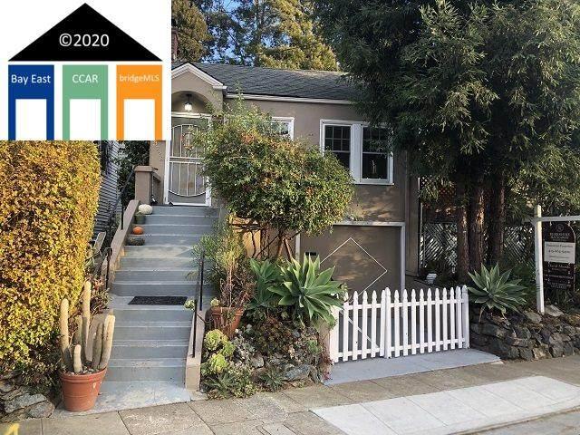 3728 Buell, Oakland, CA 94619 (#MR40928995) :: Robert Balina   Synergize Realty