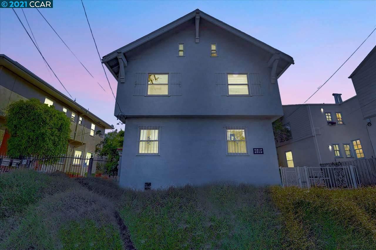 2815 College Ave - Photo 1