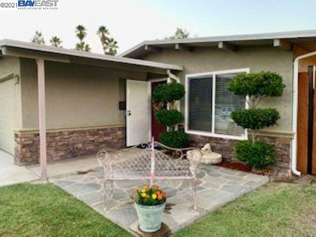 780 Mariposa Ave, Livermore, CA 94551 (#BE40963490) :: Real Estate Experts