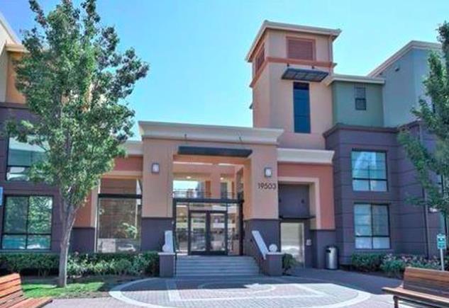 19503 Stevens Creek Blvd 261, Cupertino, CA 95014 (#ML81705519) :: The Dale Warfel Real Estate Network