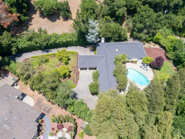 15510 Monte Vista Dr, Saratoga, CA 95070 (#ML81706419) :: The Goss Real Estate Group, Keller Williams Bay Area Estates
