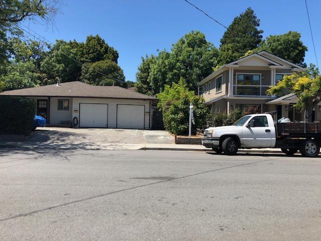 1943-1945 San Ramon Ave, Mountain View, CA 94043 (#ML81712002) :: von Kaenel Real Estate Group