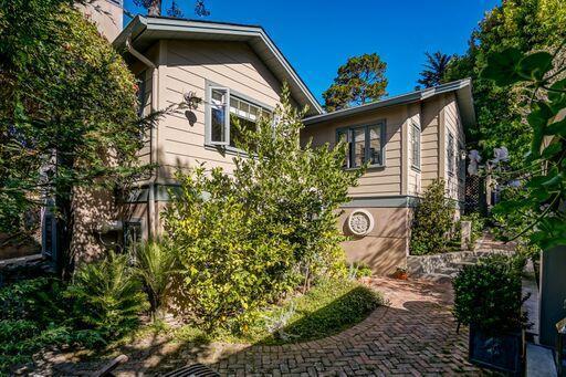 24730 Cabrillo St, Carmel, CA 93923 (#ML81722674) :: The Goss Real Estate Group, Keller Williams Bay Area Estates