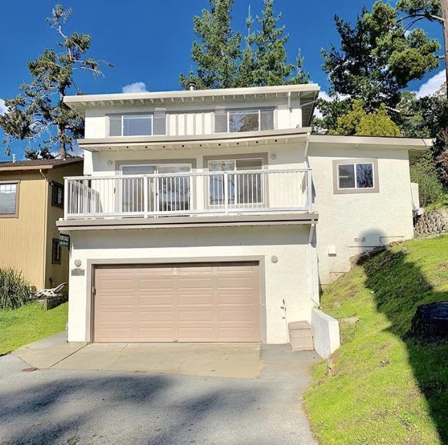 478 Ferdinand Ave, El Granada, CA 94019 (#ML81727591) :: Brett Jennings Real Estate Experts