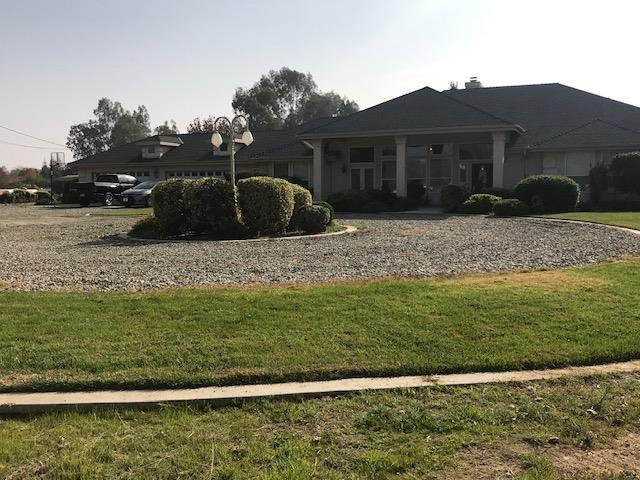 35250 13 AVE, Madera, CA 93636 (#ML81731115) :: Strock Real Estate