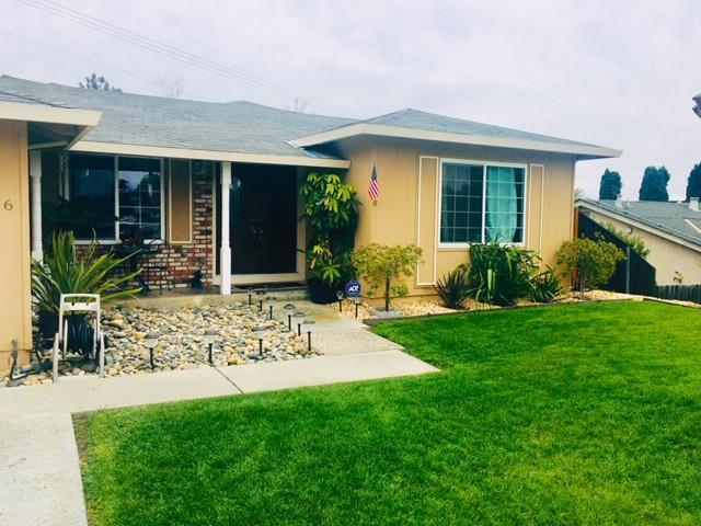 4766 Rahway Dr, San Jose, CA 95111 (#ML81738692) :: Strock Real Estate