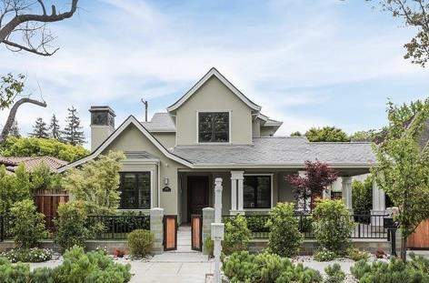 2130 Byron St, Palo Alto, CA 94301 (#ML81752122) :: Brett Jennings Real Estate Experts