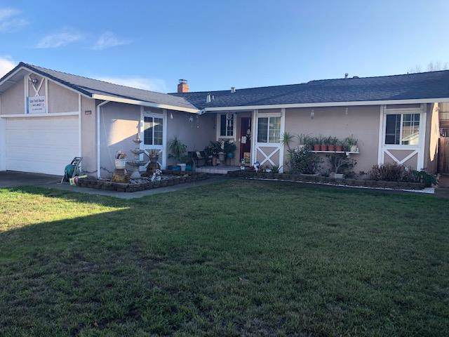 34891 Perry Rd, Union City, CA 94587 (#ML81774994) :: The Kulda Real Estate Group