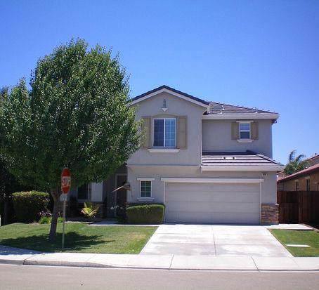 4608 Bonsai Ave, Tracy, CA 95377 (#ML81777561) :: The Kulda Real Estate Group