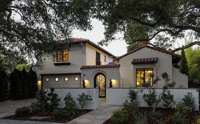 2001 Webster St, Palo Alto, CA 94301 (#ML81789800) :: Real Estate Experts