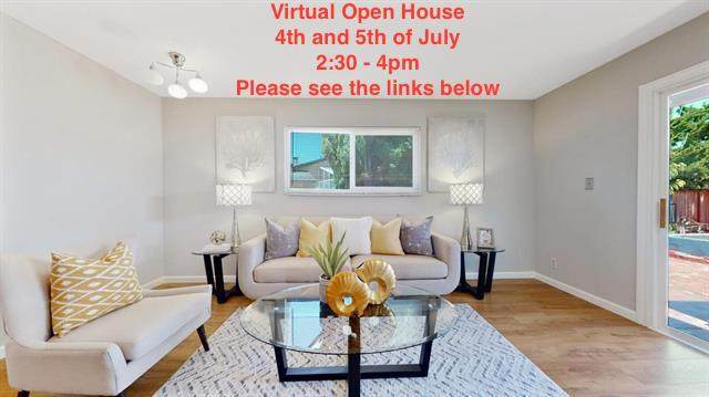 35128 Lucia St, Fremont, CA 94536 (#ML81799129) :: The Realty Society
