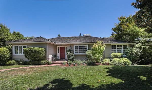 325 Arden Rd, Menlo Park, CA 94025 (#ML81804283) :: The Goss Real Estate Group, Keller Williams Bay Area Estates