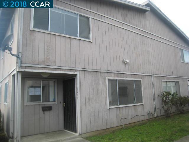 8347 International Blvd, Oakland, CA 94621 (#CC40848630) :: The Realty Society