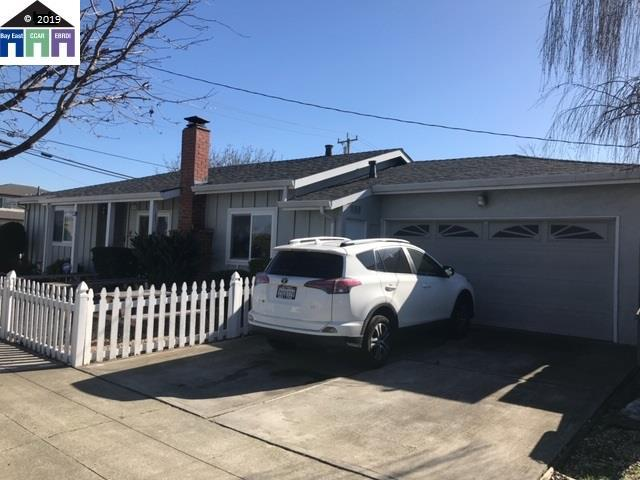 Fountaine Avenue, Newark, CA 94560 (#MR40852799) :: Strock Real Estate
