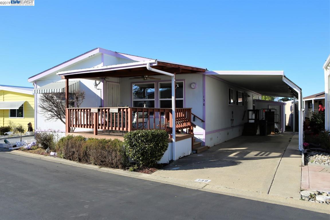 3263 Vineyard Avenue 138 - Photo 1