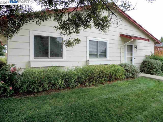 1869 Monterey Dr, Livermore, CA 94551 (#BE40858360) :: Julie Davis Sells Homes