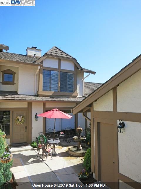 4192 Sora Common, Fremont, CA 94555 (#BE40860485) :: Julie Davis Sells Homes