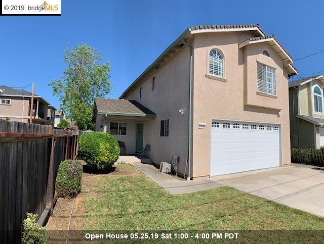 29032 Vagabond Ln, Hayward, CA 94544 (#EB40862874) :: Strock Real Estate