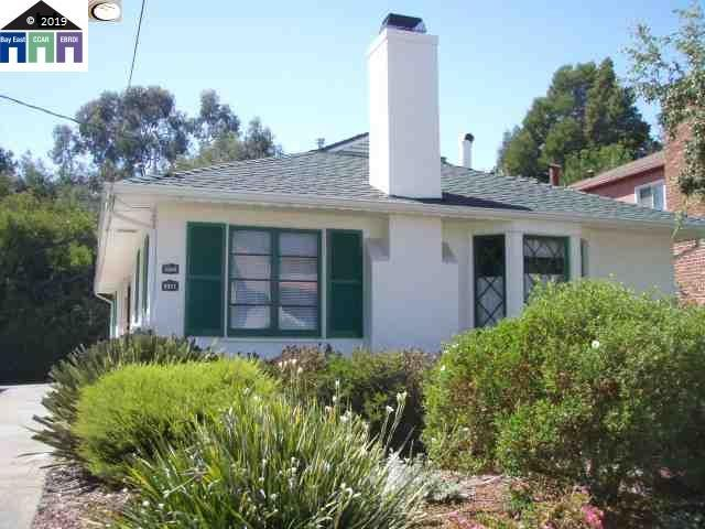 3309 Nicol, Oakland, CA 94602 (#MR40863924) :: Strock Real Estate