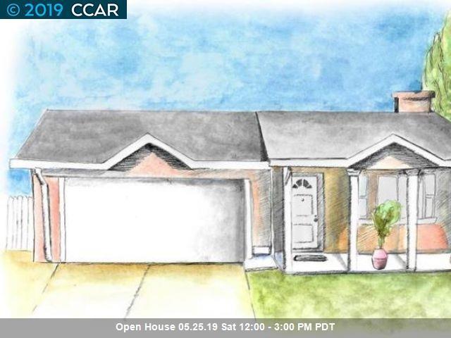 657 S 29Th St, Richmond, CA 94804 (#CC40865967) :: Strock Real Estate