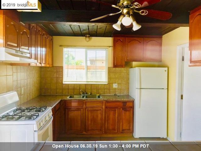 700 Harrison Dr, Richmond, CA 94806 (#EB40868731) :: Strock Real Estate