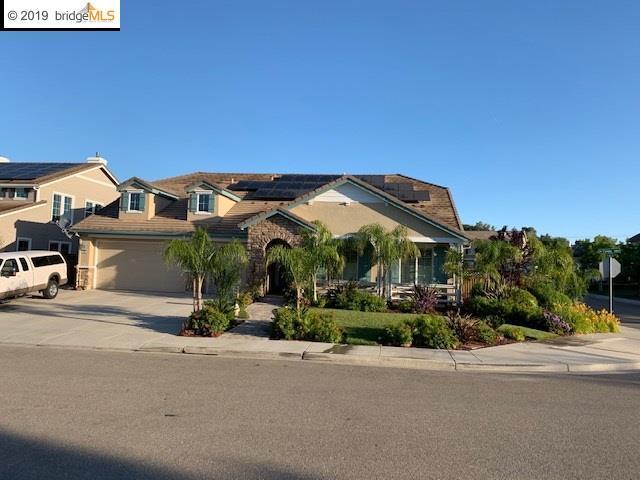 106 Celsia Way, Oakley, CA 94561 (#EB40870442) :: Strock Real Estate
