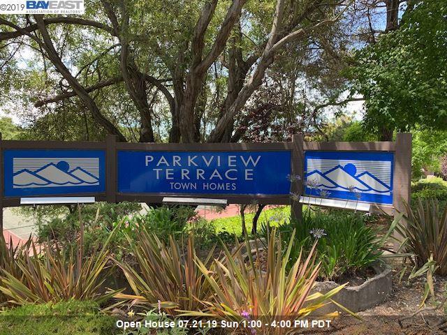 30 Parkview Terrace, San Pablo, CA 94806 (#BE40872509) :: The Goss Real Estate Group, Keller Williams Bay Area Estates