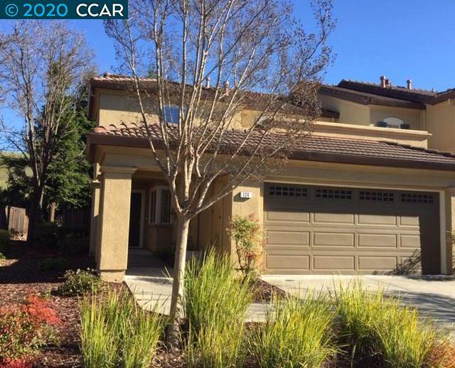 124 Coralflower Lane, San Ramon, CA 94582 (#CC40895103) :: Keller Williams - The Rose Group
