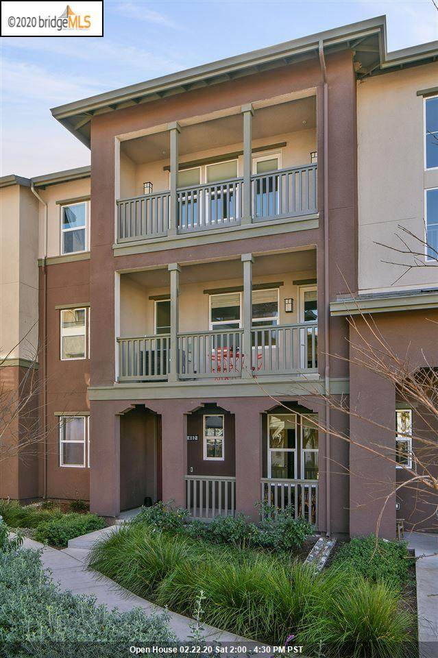 482 Diller St, Alameda, CA 94501 (#EB40895353) :: Live Play Silicon Valley