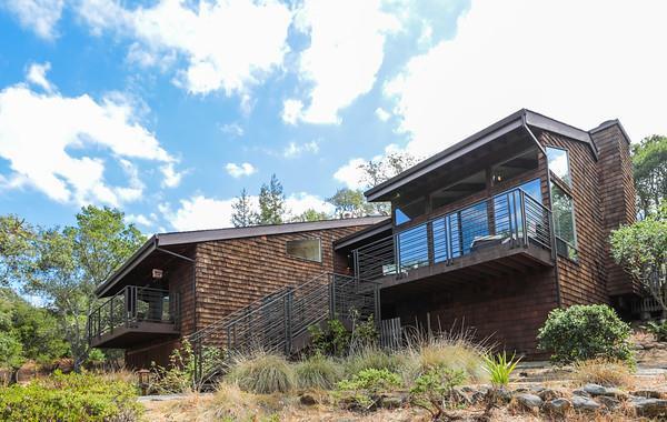 20 Saddleback, Portola Valley, CA 94028 (#ML81727636) :: Brett Jennings Real Estate Experts