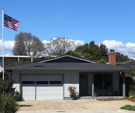 4625 Capitola Rd, Capitola, CA 95010 (#ML81786934) :: Strock Real Estate