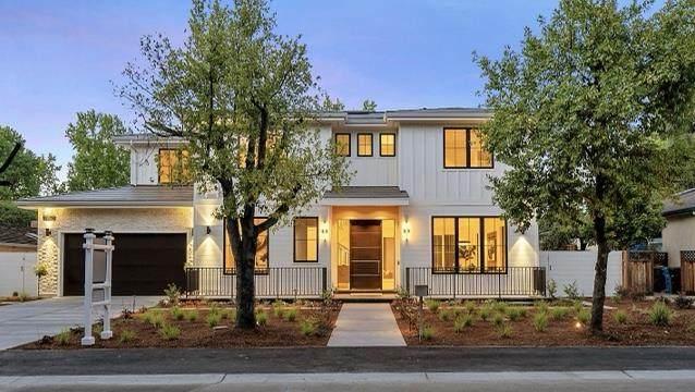 1150 Hobart St, Menlo Park, CA 94025 (#ML81845713) :: Paymon Real Estate Group