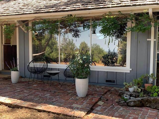 956 Espinosa Rd, Woodside, CA 94062 (#ML81855362) :: The Kulda Real Estate Group