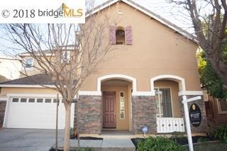 2258 Black Stone Dr, Brentwood, CA 94513 (#EB40810664) :: The Kulda Real Estate Group