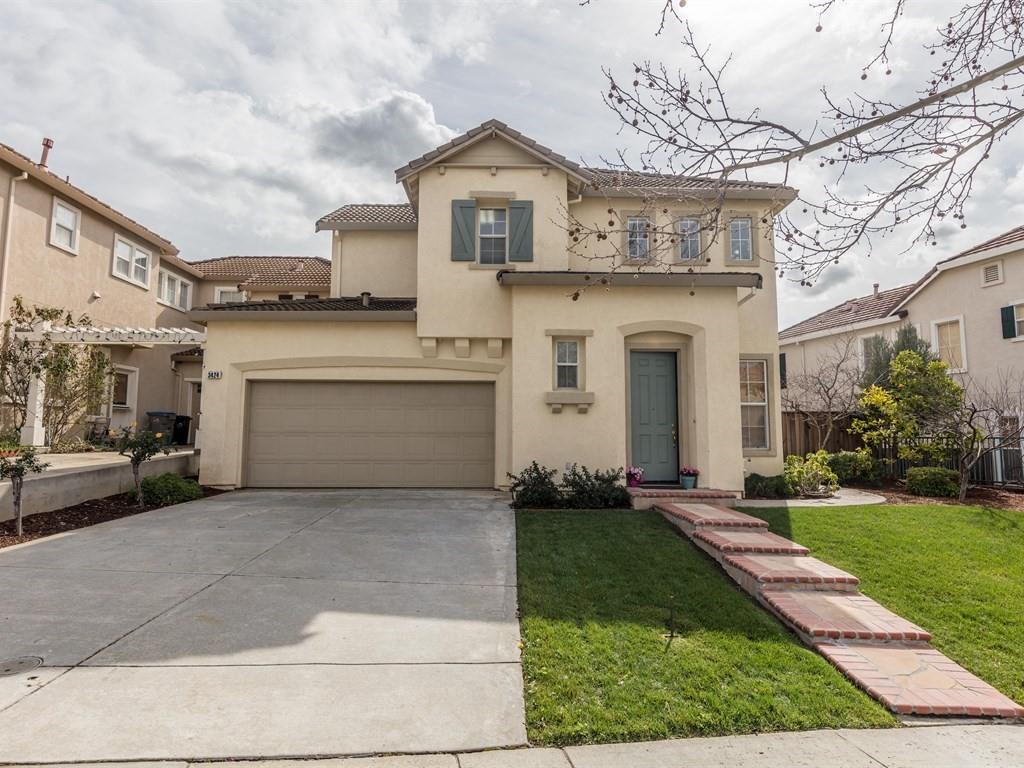 3424 Chemin De Riviere, San Jose, CA 95148 (#ML81638818) :: The Goss Real Estate Group, Keller Williams Bay Area Estates