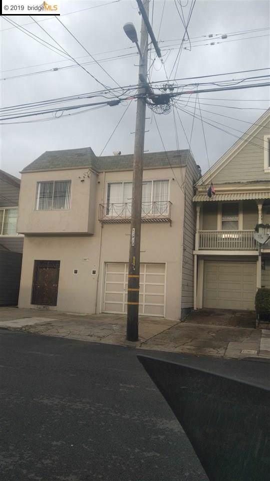 1370 Quesada Ave, San Francisco, CA 94124 (#EB40851302) :: Intero Real Estate